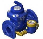 Счётчики для воды комбинированные WPVD-UA