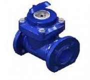 Счётчики для воды турбинные WPK-UA